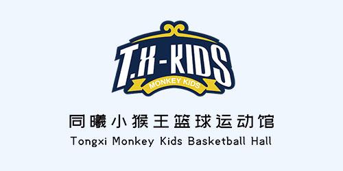 同曦小猴王篮球运动馆
